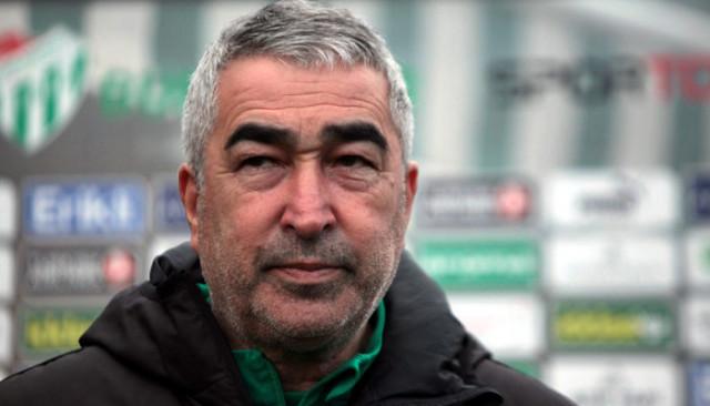 Samet Aybaba: Ankaragücü maçı duygusal olacak