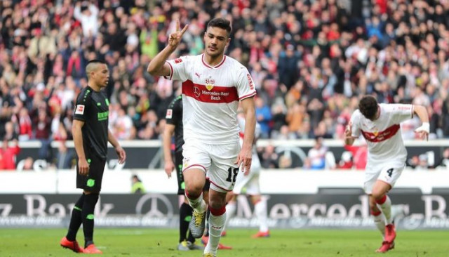 Ozan Kabak: Bayern Münih'te oynamayı kim istemez ki...