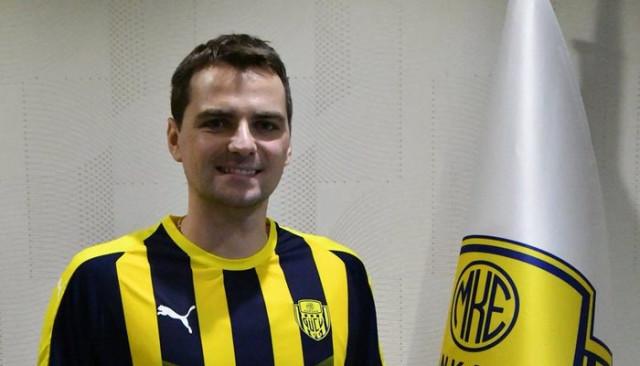 Ante Kulusic'ten Fenerbahçe açıklaması