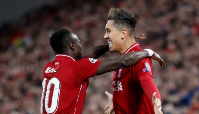 Liverpool yarı finale göz kırptı!