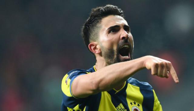 Hasan Ali Kaldırım'a Hertha Berlin talip oldu