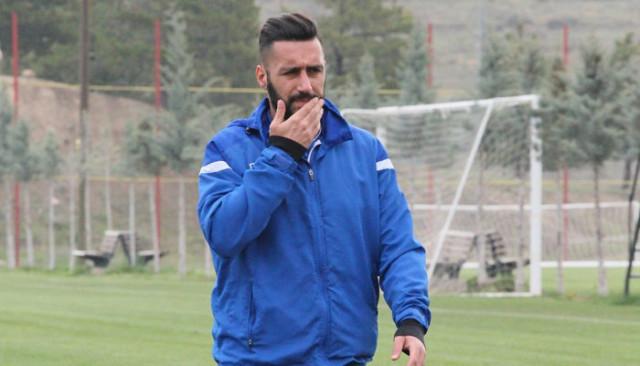 Mustafa Akbaş: En iyi şekilde hazırlanıp kupayı Malatya'ya getireceğiz