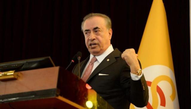 Mustafa Cengiz: Ali Palabıyık'ın yönetimi ile davamız var