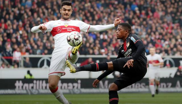 Stuttgart küme düşerse Ozan Kabak 15 milyon euroya serbest kalacak