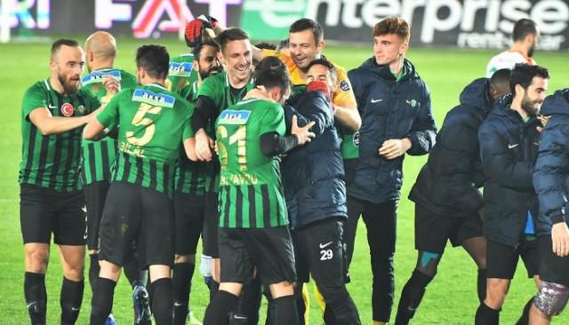 Akhisarspor'da Ümraniyespor maçı öncesi iki eksik var