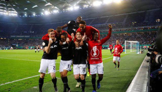 Leipzig Almanya Kupası'nda finale yükseldi