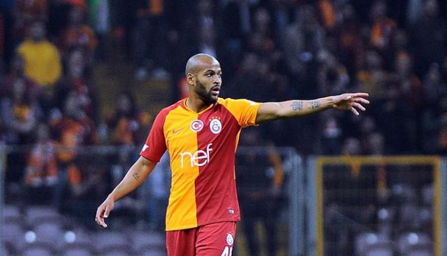 Galatasaray'dan sakatlanan Marcao ile ilgili açıklama geldi