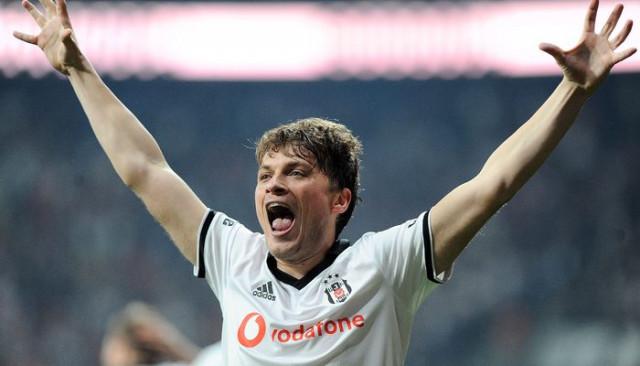 Adem Ljajic Galatasaray derbisini bekliyor