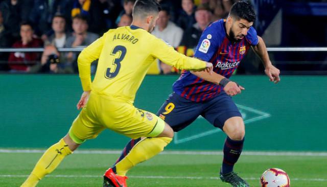 Barcelona'dan müthiş geri dönüş! La Liga'da 8 gollü maç
