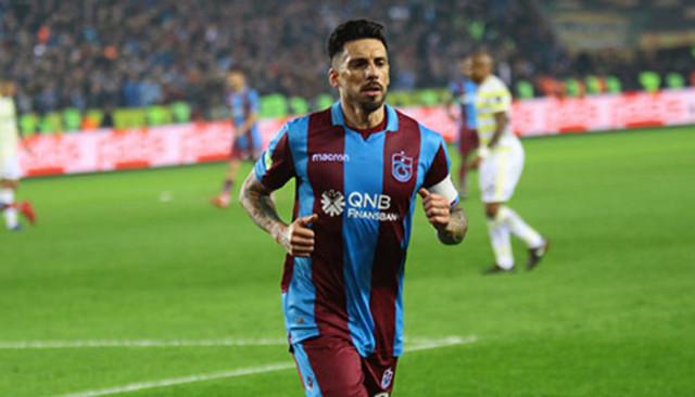 Jose Sosa, Abdülkadir Ömür'ü Lionel Messi'ye benzetti