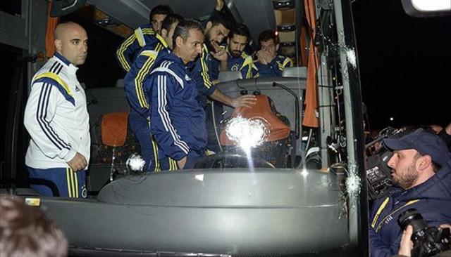 Fenerbahçe'den tarihi 4 Nisan protestosu