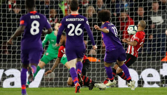 Liverpool maç fazlasıyla liderliği geri aldı