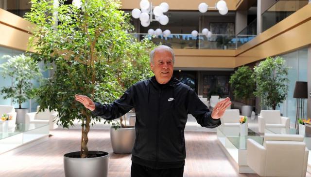 Mustafa Denizli: Kalan 24 puanının çoğunu alabiliriz