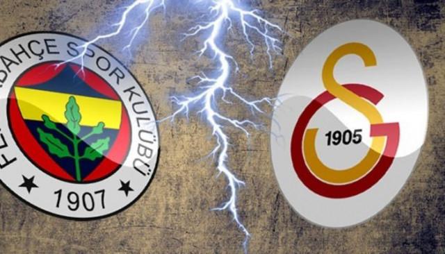 Fenerbahçe - Galatasaray derbisinin oranları belli oldu