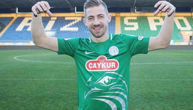 Dario Melnjak: Galatasaray'ı yenip Avrupa'ya gitmek istiyoruz