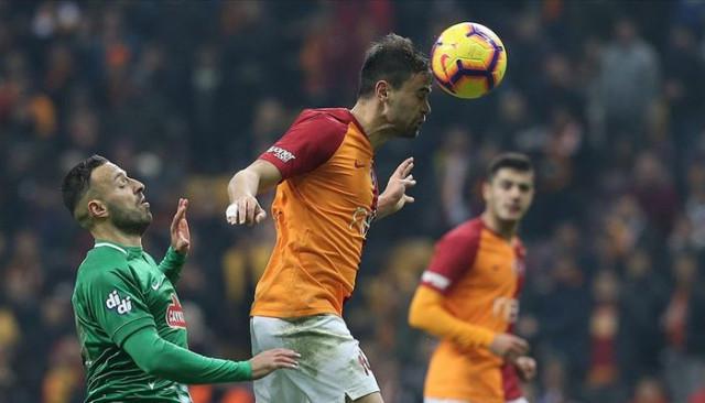Çaykur Rizespor Galatasaray'a zor rakip