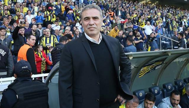 Ersun Yanal'dan Rizespor-Galatasaray maçı yorumu: Kapkara bir geceydi
