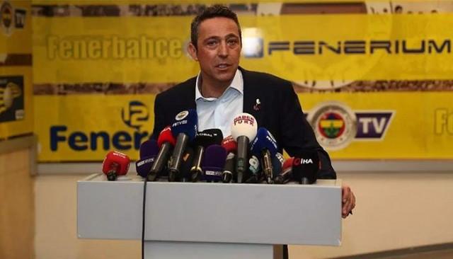 Ali Koç'tan Galatasaray patlaması: Rize'de yaşananlar sözün bittiği yer