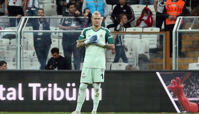 Loris Karius ve Adem Ljajic, Aytemiz Alanyaspor maçından sonra konuştu