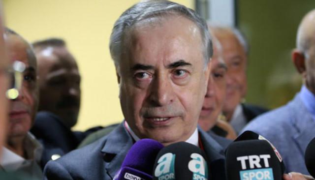 Mustafa Cengiz: Maçı taraftarımızın çevirdiğine inanıyorum