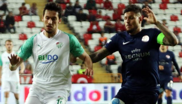 Antalyaspor, Diego ile 2 yıllık sözleşme uzattı