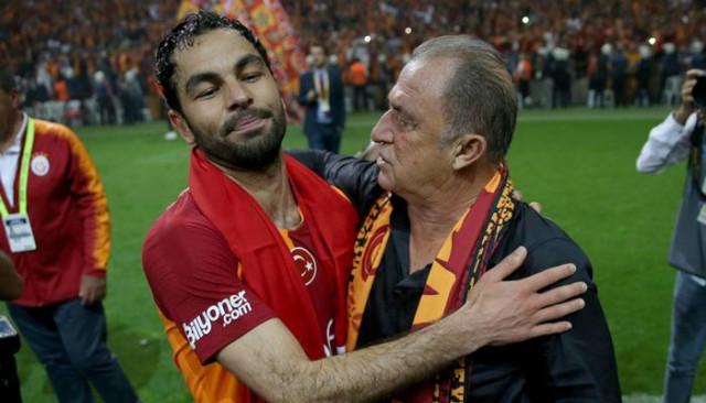 Batur Altıparmak açıkladı! 'Selçuk İnan için Galatasaray'la önümüzdeki günlerde görüşeceğiz'