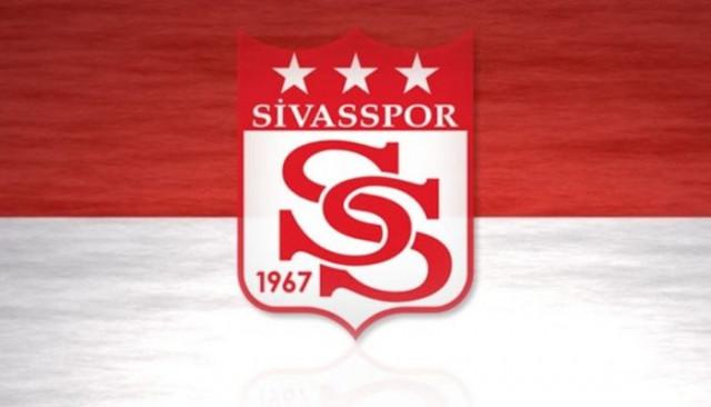 Sivasspor'dan Douglas, David Braz, N'Dinga ve Muhammet Demir'e teşekkür