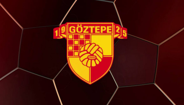 Göztepe'den Antalyaspor'a hakem cevabı