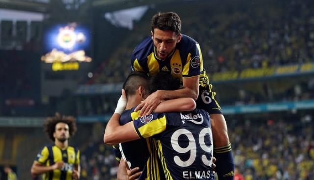 Tahkim Kurulu Fenerbahçe'nin cezasını onadı
