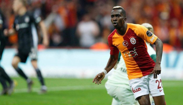 Galatasaray, Onyekuru'nun gol attığı maçları kaybetmedi