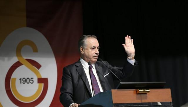 Mustafa Cengiz açıkladı! 'F.Bahçe'ye yolladım'