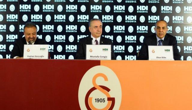 Mustafa Cengiz: Göğüs sponsorluğu ve stadın isim hakkı için teklifler var