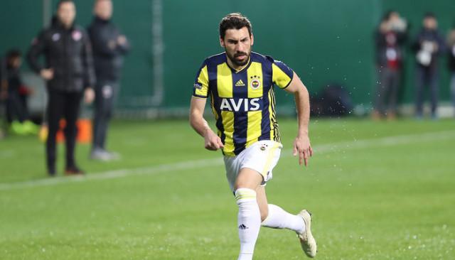 Şener Özbayraklı Instagram'dan Fenerbahçe paylaşımlarını sildi! Galatasaray'a geliyor