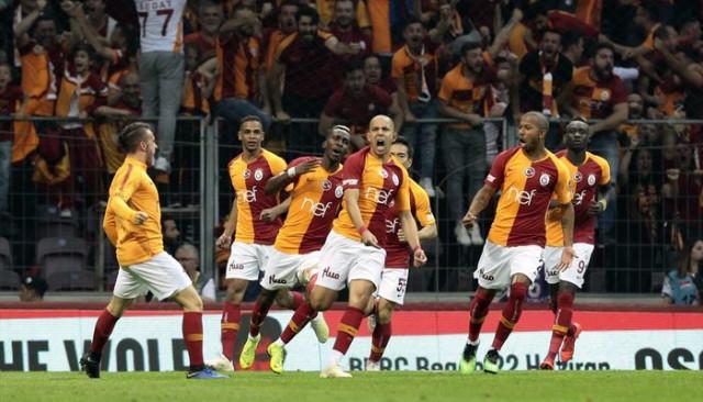 Galatasaray transferde sıcak saatler yaşıyor! Diagne, Onyekuru, Babel, Şener...