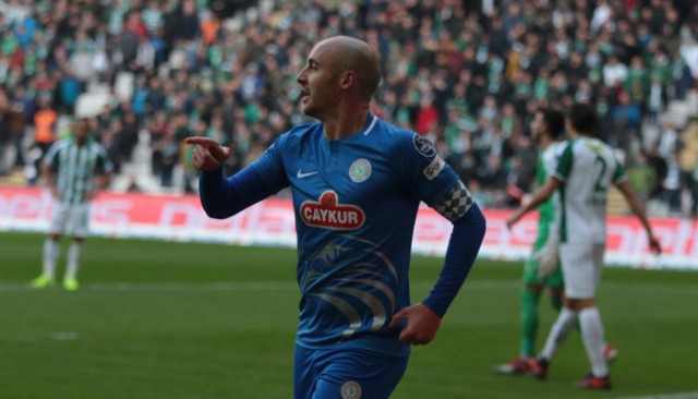 Aatif Chahechouhe Antalyaspor ile anlaştı