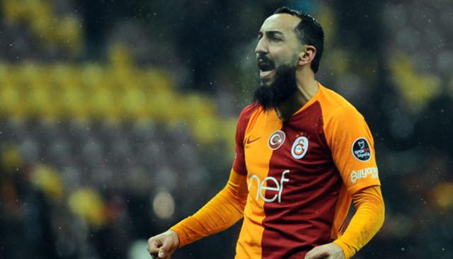 Galatasaray'da flaş Kostas Mitroglou kararı