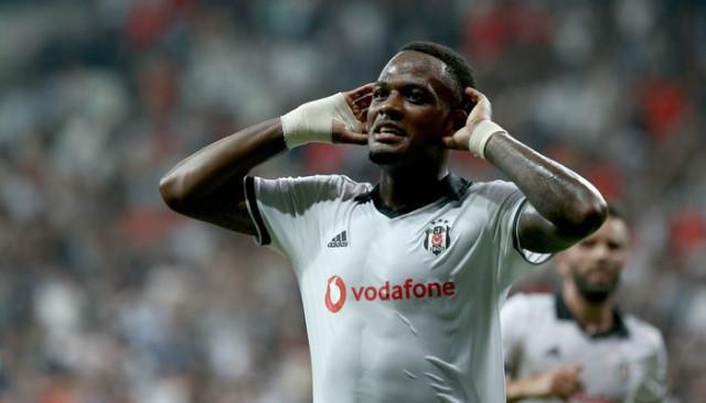 Beşiktaş Cyle Larin'i Zulte Waregem'e kiraladı!