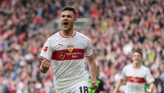 Milan'ın Ozan Kabak transferini bitirmek üzere olduğu iddia edildi