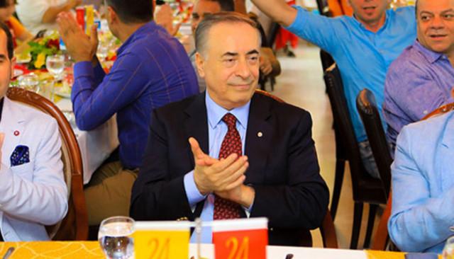Mustafa Cengiz: Kuruluşumuzdan bu yana hep engeller çıkıyor