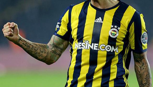 Newcastle United, Fenerbahçeli Martin Skrtel'in peşinde