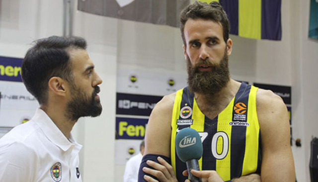 Fenerbahçe'de Gigi Datome de imzalayacak iddiası