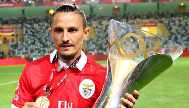 Fenerbahçe'nin Ljubomir Fejsa transferini bitirdiği iddia edildi