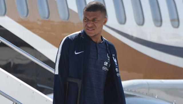 Hasan Ali, Mbappe'ye nefes aldırmadı! Fransızlar öyle bir karar verdi ki