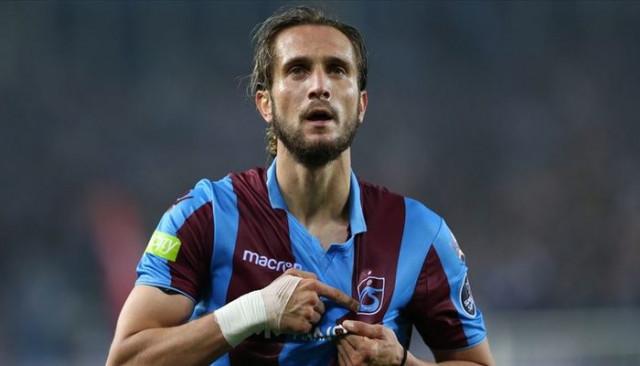 Trabzonspor, Yusuf Yazıcı için Lille'den gelen 15 milyon Euro'luk teklifi reddetti