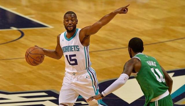 Kemba Walker, Boston Celtics'e transferini doğruladı