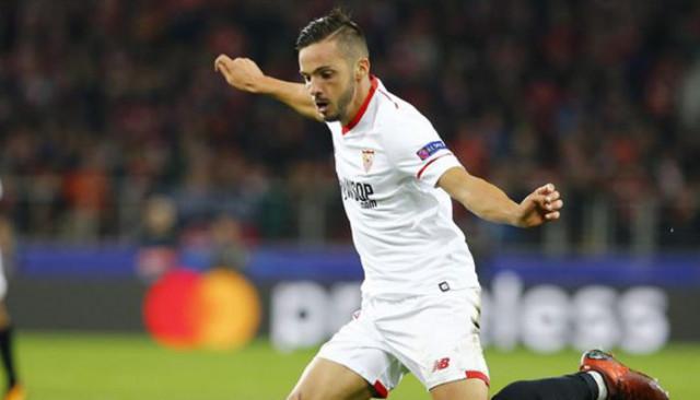 PSG, Pablo Sarabia'yı transfer etti