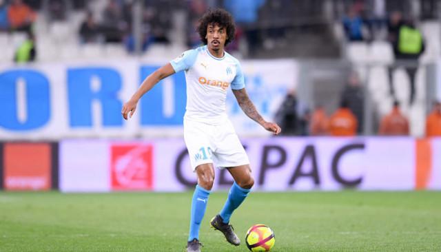 Marsilya'nın hocası Andre Villas Boas'tan Luiz Gustavo açıklaması