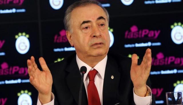 Mustafa Cengiz açıkladı! 'Bonservisini aldık'