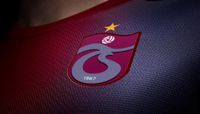 Trabzonspor'un yeni transferi John Obi Mikel, Trabzon'a geldi