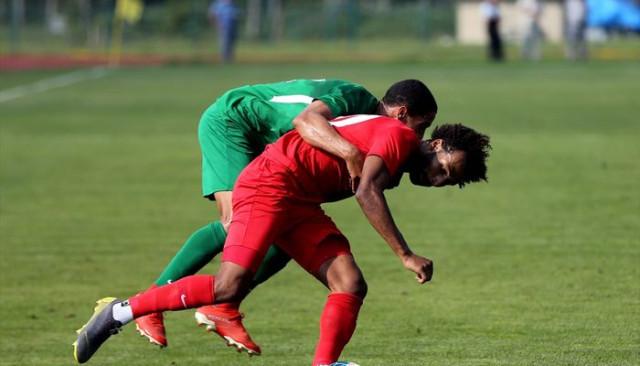 Çaykur Rizespor 2 - 2 Antalyaspor